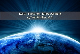 Earth, Evolution, Empowerment